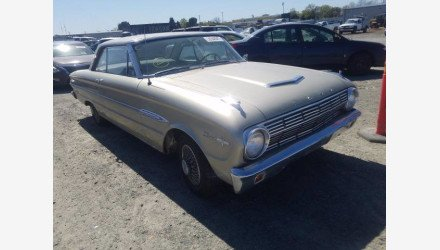 1963 Ford Falcon for sale 101488975