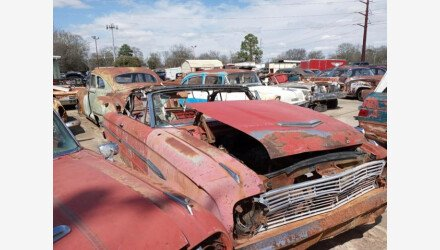 1963 Ford Falcon for sale 101490375