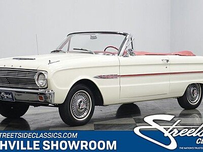 1963 Ford Falcon for sale 101520619