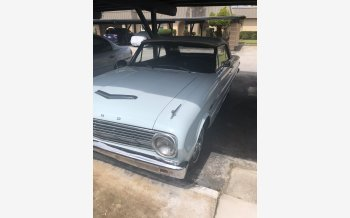 1963 Ford Falcon for sale 101527771