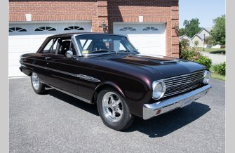 1963 Ford Falcon for sale 101528937