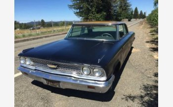 1963 Ford Galaxie for sale 100826058