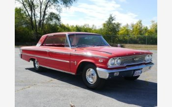1963 Ford Galaxie for sale 100956386
