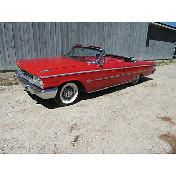 1963 Ford Galaxie for sale 100998373
