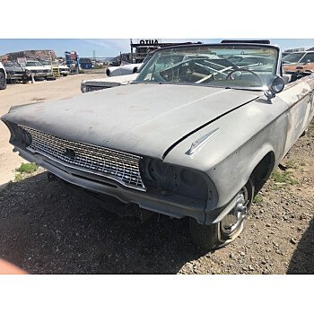 1963 Ford Galaxie for sale 101143621