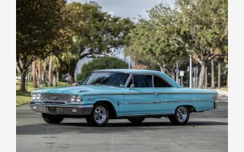 1963 Ford Galaxie for sale 101284675