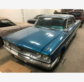 1963 Ford Galaxie for sale 101380065