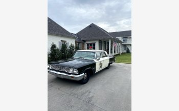 1963 Ford Galaxie for sale 101438388