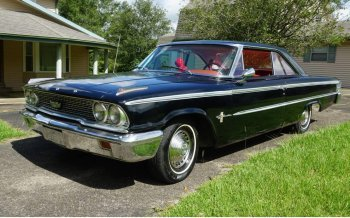 1963 Ford Galaxie for sale 101561199