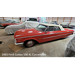 1963 Ford Galaxie for sale 101598529