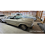 1963 Ford Galaxie for sale 101598535