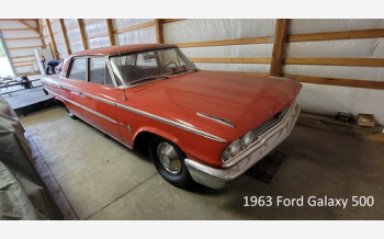 1963 Ford Galaxie for sale 101598536