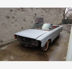 1963 Ford Galaxie for sale 100838410