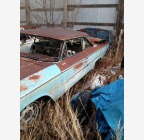 1963 Ford Galaxie for sale 100844745