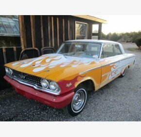 1963 Ford Galaxie for sale 100916248