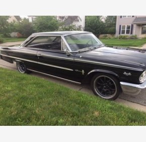 1963 Ford Galaxie for sale 101062240