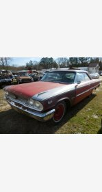 1963 Ford Galaxie for sale 101092361
