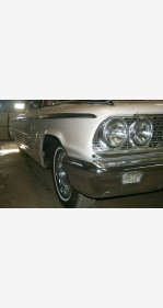 1963 Ford Galaxie for sale 101112991