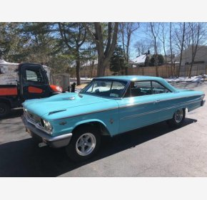 1963 Ford Galaxie for sale 101127469