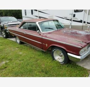 1963 Ford Galaxie for sale 101171027