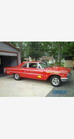 1963 Ford Galaxie for sale 101185672