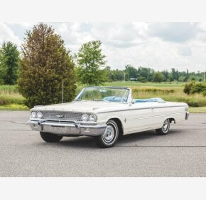 1963 Ford Galaxie for sale 101190430
