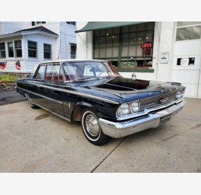1963 Ford Galaxie for sale 101217593