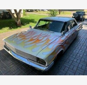 1963 Ford Galaxie for sale 101224740