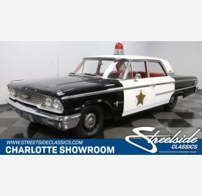1963 Ford Galaxie for sale 101227049