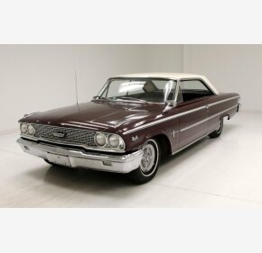 1963 Ford Galaxie for sale 101242470