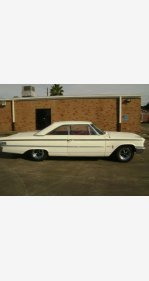 1963 Ford Galaxie for sale 101250431