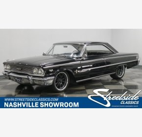 1963 Ford Galaxie for sale 101251550
