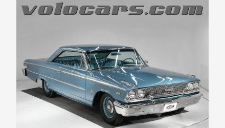 1963 Ford Galaxie for sale 101270328