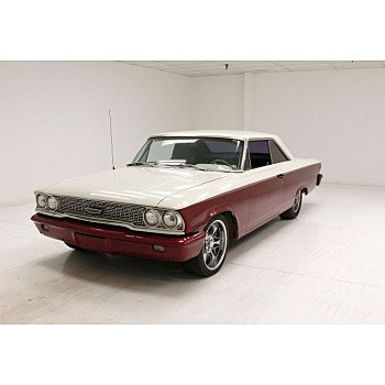 1963 Ford Galaxie for sale 101299060