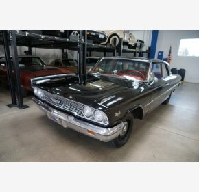 1963 Ford Galaxie for sale 101318295