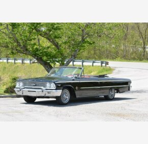 1963 Ford Galaxie for sale 101323083