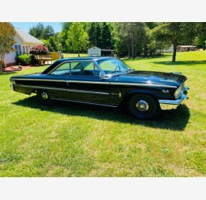 1963 Ford Galaxie for sale 101328917