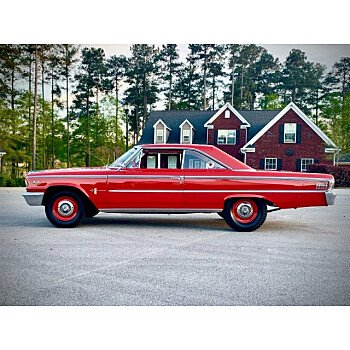 1963 Ford Galaxie for sale 101334434
