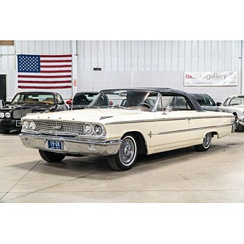 1963 Ford Galaxie for sale 101339162