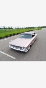 1963 Ford Galaxie for sale 101348097