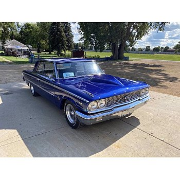 1963 Ford Galaxie for sale 101352803