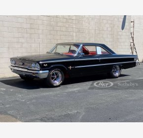 1963 Ford Galaxie for sale 101354323
