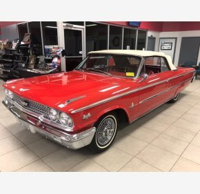 1963 Ford Galaxie for sale 101356347