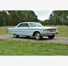 1963 Ford Galaxie for sale 101357141
