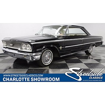 1963 Ford Galaxie for sale 101386096