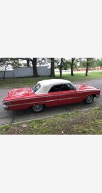 1963 Ford Galaxie for sale 101395360