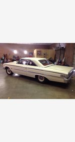 1963 Ford Galaxie for sale 101397285
