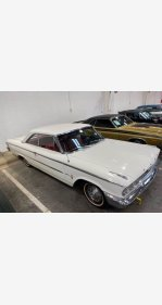 1963 Ford Galaxie for sale 101398185