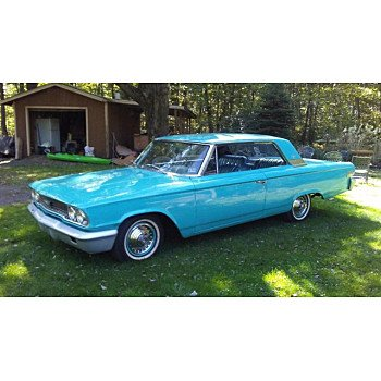 1963 Ford Galaxie for sale 101401078