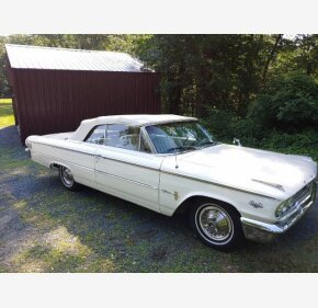 1963 Ford Galaxie for sale 101401726